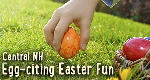 Easter Events in Central NH