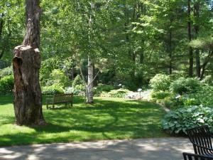 Kirkwood Gardens