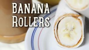 Banana Rollers